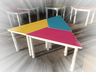 學校系列2 (School furniture)