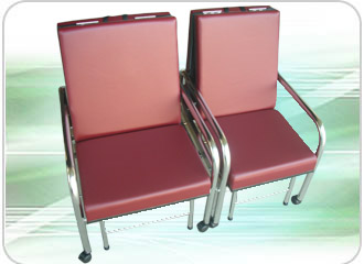 Health care chair(舊款加大陪客椅)